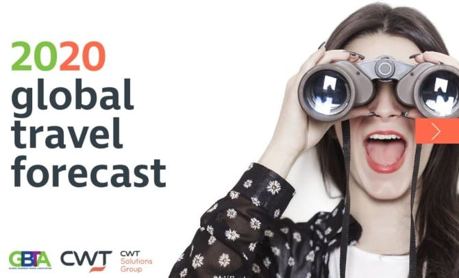 Industry Forecast: 2020 World Travel & Hotel Rates to Slow Down