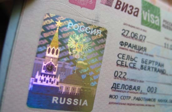 Russia to exempt visa for Vietnamese tourists in groups